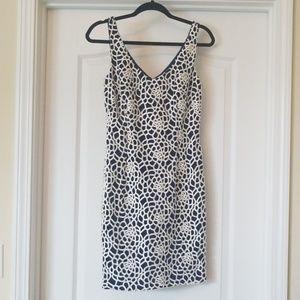 Ralph Lauren ladies lace dress size 6P